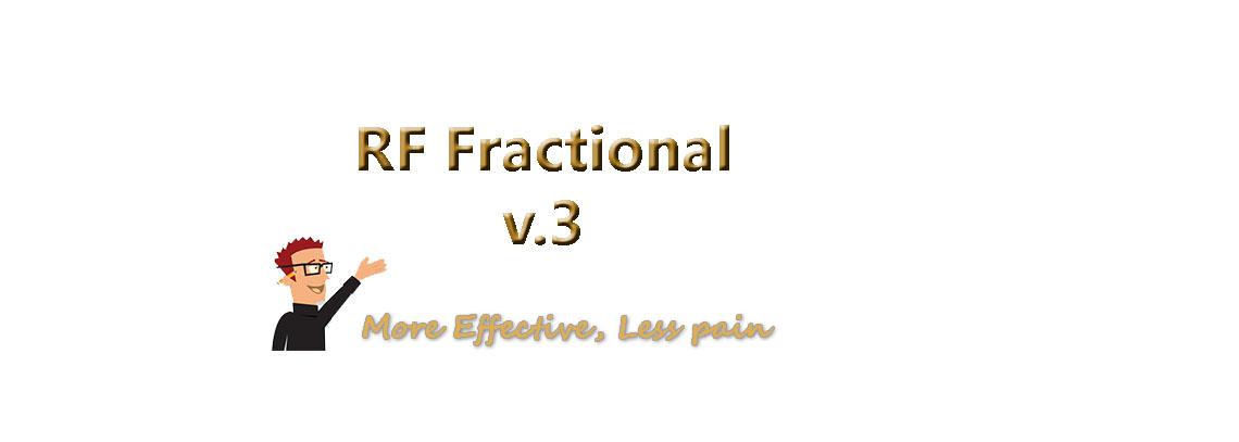 [eMatrix] Pengganti eMatrix! RF Fractional v.3!
