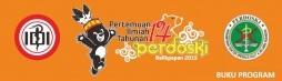 Workshop & Simposium PIT Perdoski ke XIV di Balikpapan – 26-29 Agustus 2015
