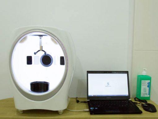 Scanner Wajah