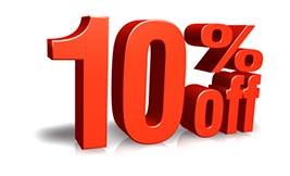 Mau dapat diskon 10% untuk pengiriman Suntik Putih Kation ke kota mu?