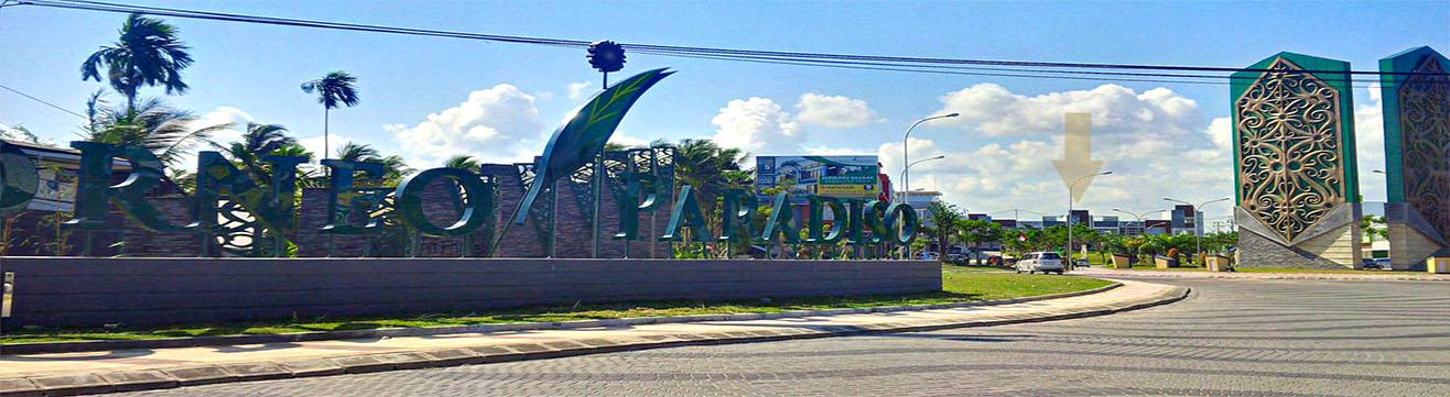 Apotek S, Borneo Paradiso